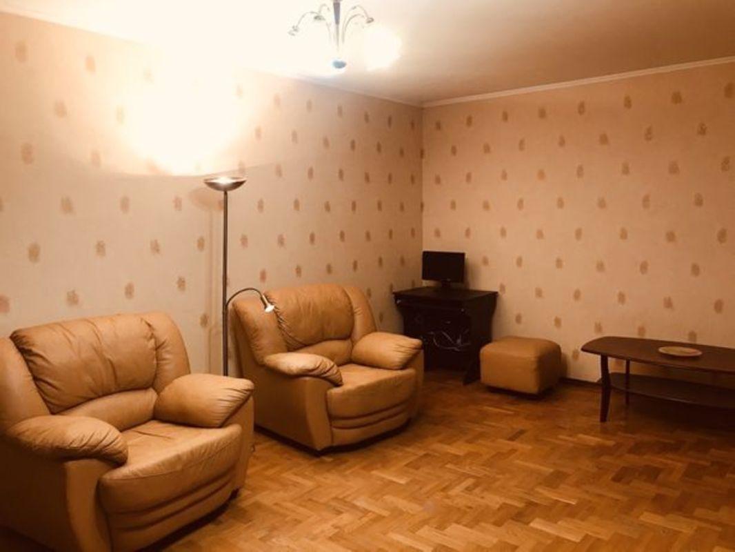 Аренда квартир - Сдам 3-к квартиру в новом доме, метро Героев Днепра, ул. Северная 6